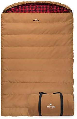 Top 10 Best canvas sleeping bag Reviews