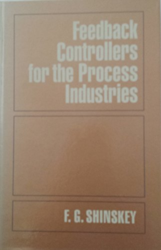 Feedback Controllers for the Process Industries