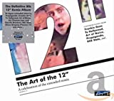 The Art of the 12' - A celebration of the extended remix