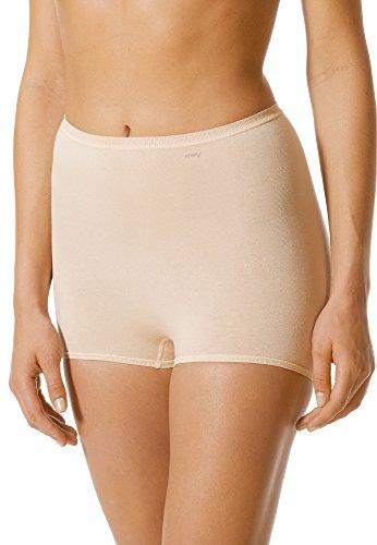 Mey Basics Serie Only Lycra Damen Panties Beige 3