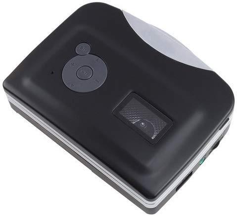Oude Tape Concerter Tape MP3 Cassette Speler Walkman 230V