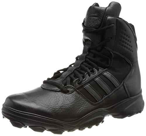 adidas Terrex Eastrail Mid GTX, Chaussures de Fitness Homme, Gris Carbon Negbás Gricin 000, 38 EU