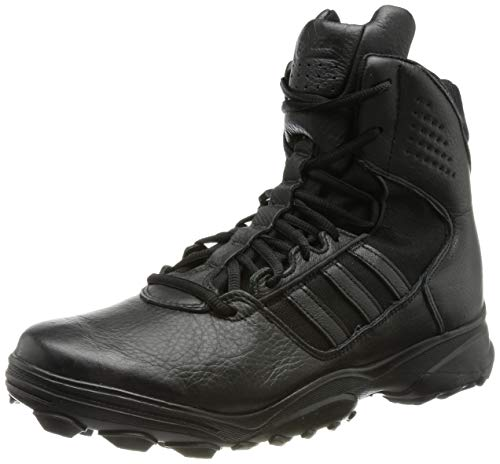 Adidas Terrex EASTRAIL Mid GTX, Zapatillas de Deporte Hombre, Carbon/Core Black/Grey, 42 2/3 EU