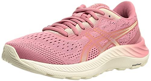 ASICS Gel-Excite 8, Zapatillas de Running Mujer, Smokey Rose Pure Bronce, 40 EU