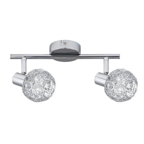 Moderne Spot LED 2 x 3,5 W/G9 Lena 2295228 Spot Light
