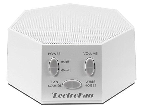 Adaptive Sound Technologies LectroFan Premium White Noise Sound...