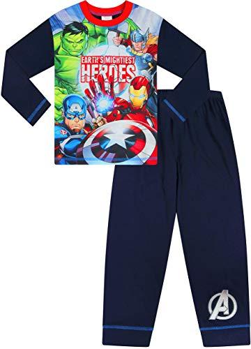 Pijama de Iron Man de Los Vengadores de Marvel, Capitán Am