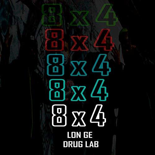 8X4 [Explicit]
