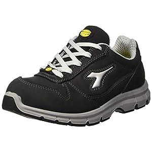 Utility Diadora – High Work Shoe Run II HI S3 SRC ESD for Man and Woman