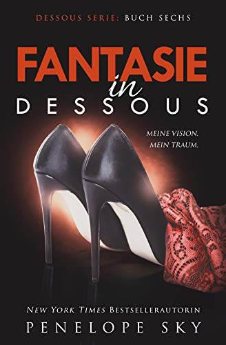 Fantasie in Dessous