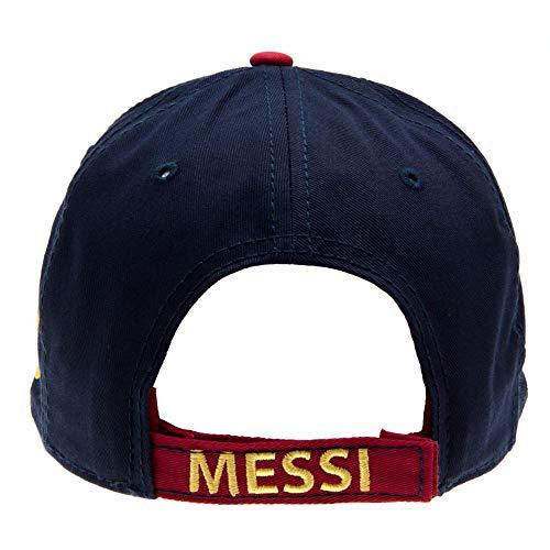 『F.C. Barcelona Cap Messi』の3枚目の画像