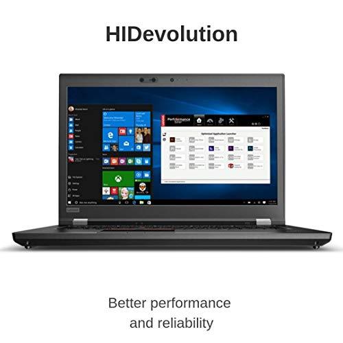 Compare HIDevolution ThinkPad P73 (P73-20QR000WUS-HID7) vs other laptops