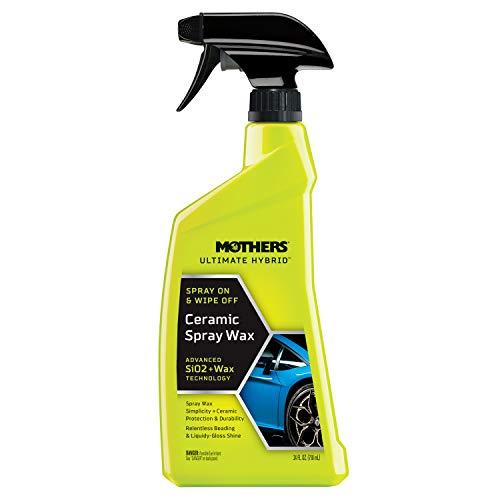 Mothers 05764 Ultimate Hybrid Ceramic Spray Wax 24 fl oz