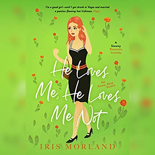 He Loves Me, He Loves Me Not audiobook cover art