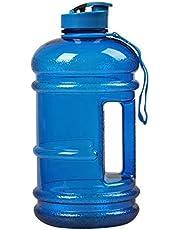 مطارة ماء لون ازرق سعة 2.2 ليتر