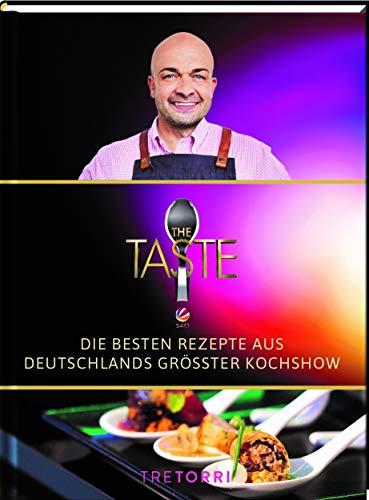 The Taste: Die besten Rezepte aus Deutschlands größter Kochshow - Das Siegerbuch 2020