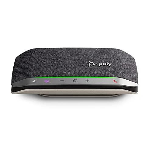 Tele portatile 'Sync 20' con porta USB-A e tasto Microsoft Teams separato