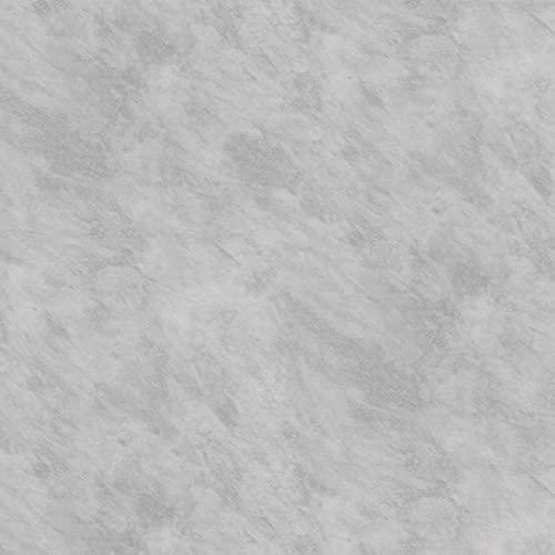 Nappe Toile cirée au mètre Faux Beton gris