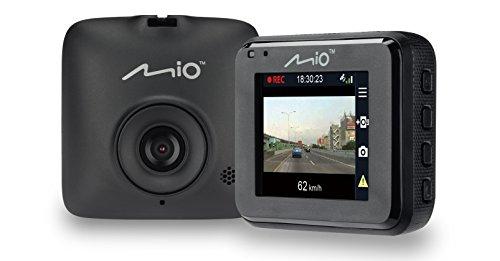 MIO MiVue C320 Dash Cam