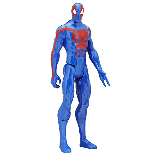 Spider-Man Spider Man 2099 Action Figure by Spider-Man