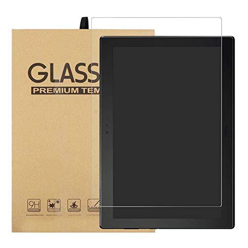 Lenovo Tab P10 Tempered Glass Screen Protector,Labanema Scratch-Resistant No-Bubble 9H Hardness HD Ultra Clear Film for Lenovo Tab P10 10,1' Tablet