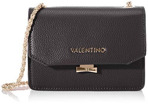 Valentino by Mario Sfinge - Borse a tracolla Donna, Nero, 8x17.5x27 cm (B x H T)