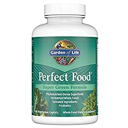 in budget affordable Garden of Life Hall Vegetable Supplements-Perfect Eat Green Superfood Supplements,…
