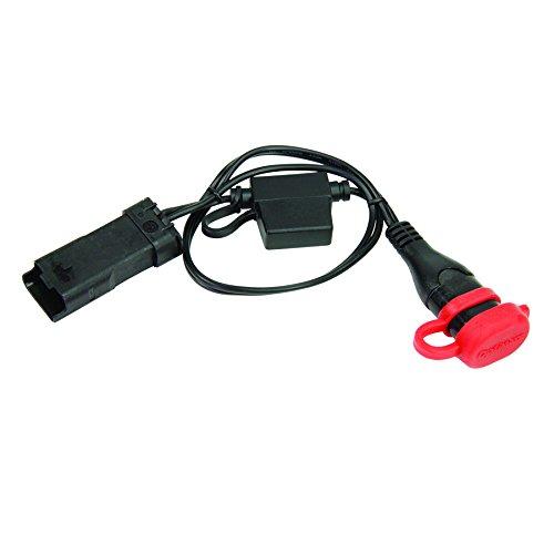 Tecmate Optimate Cable O-47, Adapter, Ducati Port to SAE Plug
