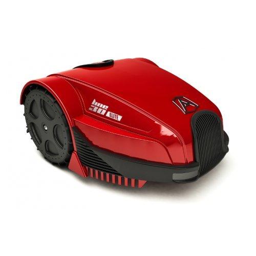Robot tondeuse Zucchetti AMBROGIO L30 Elite Super +