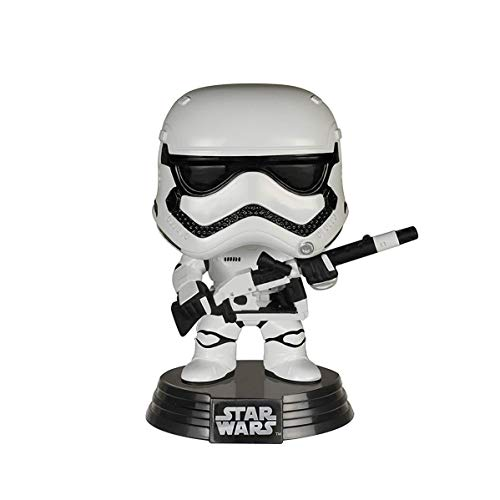 Star Wars Pop Stormtrooper Box Figura PVC 4'