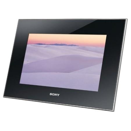 ソニー SONY デジタルフォトフレーム X1000 ブラック DPF-X1000/B