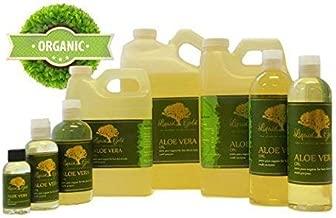 aloe vera oil benefits for hair growth
