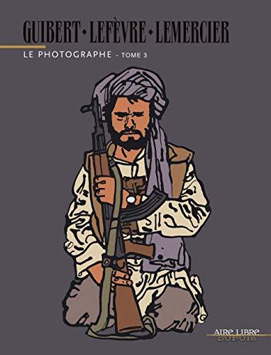 Le Photographe, tome 3 (livre + DVD) PDF Books