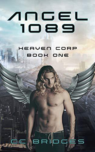 Angel 1089 (Heaven Corp Book 1) (English Edition)