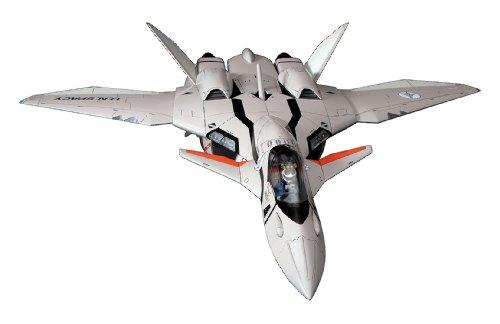 VF-11B Thunderbolt (1/72 scale Plastic model) Hasegawa Macross PLUS [JAPAN]