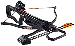 Barnett Outdoors BCR Recurve Crossbow Package