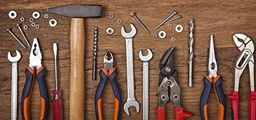 ProFinisher TM Low Profile Pad Hook trust Daily bargain sale 6