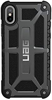 UAG Cases & Covers Apple iPhone X, Black