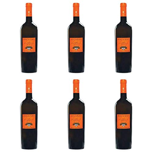 Ascanio Grechetto Umbria offerta 6 bottiglie 10% sconto