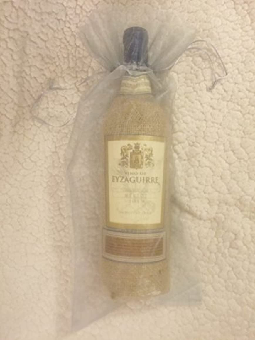 Organza Wine Bottle Gift Bag For Holiday Party, 15