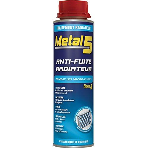 METAL 5 GMFR Antifuite Radiateur