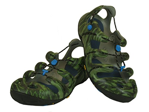 Timberland Mion by Keen Current Sandalen 99942 (Gr. 36 US 4)