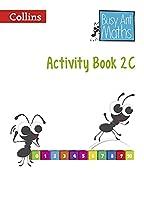 Busy Ant Maths European Edition - Activity Book 2c