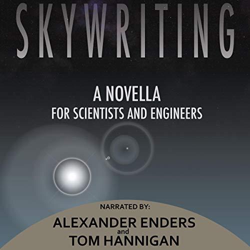 Skywriting cover art