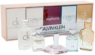 カルバンクライン シーケーワン デラックス トラベルコレクション フォーウーマン ミニ香水 香水 CK CALVIN KLEIN [並行輸入品]