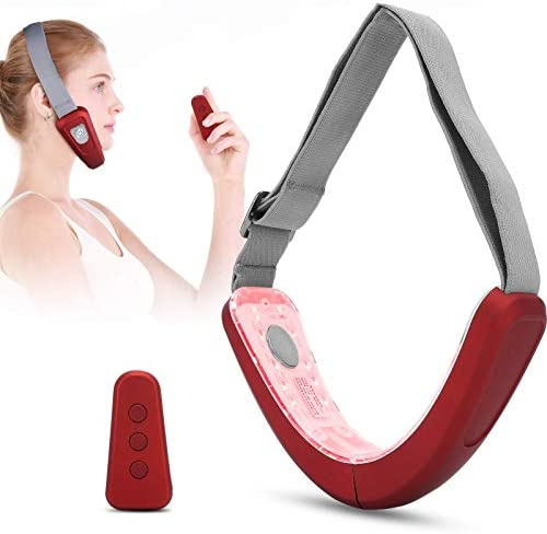 Dioche Electric V Face Shaping Massager Intelligent Face Lifting Instrument Face Lifting Device product image
