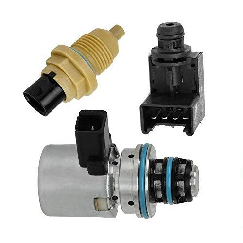 DOEU Getriebe-Druck-EPC Magnetwandler mit Ausgangs-Geschwindigkeitssensor OEM# 4617210 52118652 56028196AD 56028196AA 56028196AB 56028196AC 68164850AA 4800879 4412879