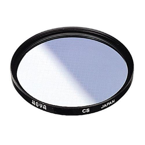 Hoya 46mm Four Point Cross Screen Glass Filter (4X)
