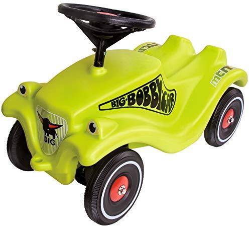 BIG - 800056074 - Porteur pour Enfant - Bobby Car Classic - Racer