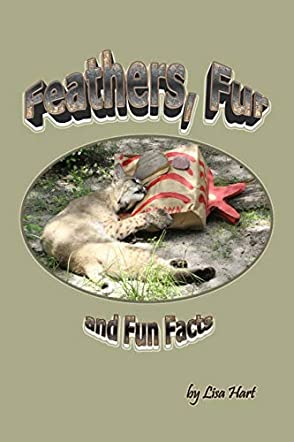Feathers, Fur and Fun Facts
